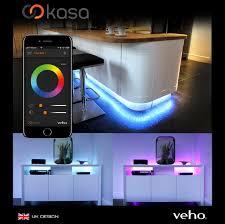Veho Kasa Smart Lighting