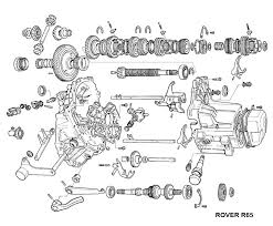 mini cooper speed transmission midlands