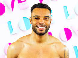 Who is the Love Island 2021 contestant ...