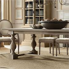 upscale dining room furniture. Custom American Retro Old Literary Composition Table Upscale Furniture Solid Wood Dining Room N