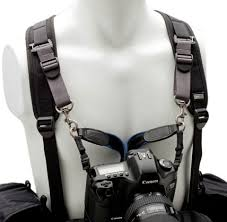 <b>ThinkTank</b> Camera <b>Support Straps</b> V2.0