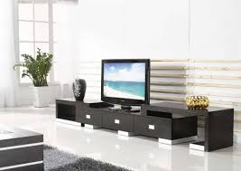 Living Room Wall Cabinets Furniture Charming Living Room Wall Cabinet Furniture With Slim Tv Wall And