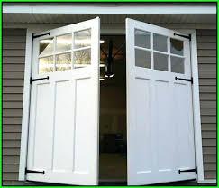swing out garage door opener swing out garage doors automatic swing garage door opener swing out