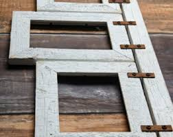rustic picture frames collages. Perfect Rustic Barnwood Mixed Collage Frame 3 5x7 Multi Opening Rustic Picture  White Distressed Frame On Frames Collages M