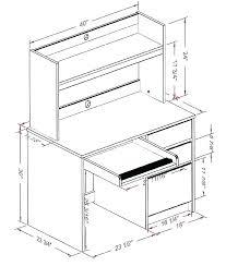 Dresser Size Chart Standard Dresser Size Ispocetka Info
