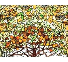 stained glass tree stained glass tree of life x fl frank wright pattern stained glass