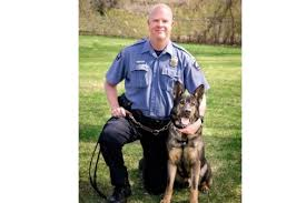 Fundraiser for Eric Bullen by Aaron Cocking : Retired Police K9 ...