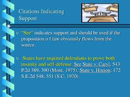 Ppt Lesson 2 In Legal Citation Fall 2003 Powerpoint Presentation