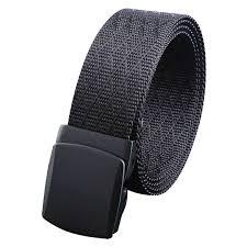 wyuze tactical web belt outdoor 1 5 wide men nylon military belt plastic buc