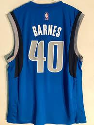 Nba Jersey Size Chart Details About Adidas Nba Jersey Dallas Mavericks Matt Barnes Blue Sz Xl