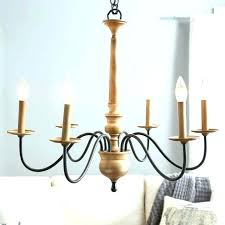 hanging candle chandelier non electric non electric