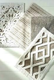 unique bathroom mats bath rug sets selection of luxury rugs in a variety unusual cozy