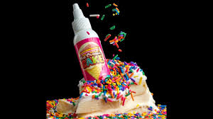 Ice Cream Cake By Vaper Treats E Liquid Review Giveaway Youtube