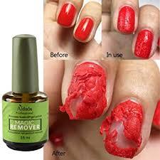 Lucoss <b>Magic</b> Remove UV <b>Gel</b> Nail Polish <b>Magic Remover</b> Soak off ...