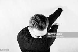 dabb dance. man performing dab dance against white background dabb