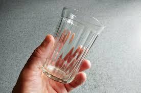 Сообразим на троих» или почему граненый стакан стал символом советского  периода / Обзоры / Корзинка