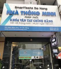 Địa chỉ bán robot hút bụi lau nhà uy tín tại Đà Nẵng ⋆ SmartTechs Đà Nẵng