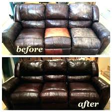 leather tear repair kits how to sofa lovely couch