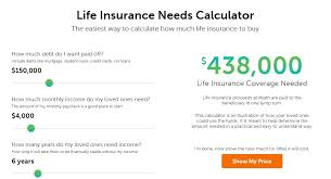 life insurance is not one size fits all for example if you re a college graduate with 60 000 in student loans loans which were co signed by your