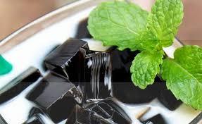 Rendam selama beberapa saat dan siram dengan air bersih. Cara Membuat Cincau Hitam Menjadi Berbagai Minuman Yang Enak Website Desa Ciburial