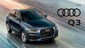 2018 audi order guide pdf.  Pdf View 2018 Q3 Brochure  To Audi Order Guide Pdf