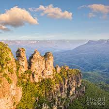Three Sisters Katoomba Australia ...