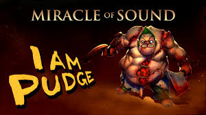 i am pudge dota 2 song by miracle of sound youtube