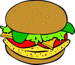 chicken food clip art. Simple Art Intended Chicken Food Clip Art