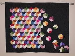 Baby Block Quilt | My baby Quilts & 17 Best Ideas About Tumbling Blocks On Pinterest | Patchwork regarding Baby  Block Quilt Adamdwight.com