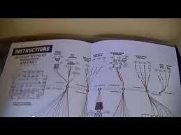 part 1 c10 wiring repair universal 85 Chevy Truck Wiring Diagram Circuit 85 Corvette Wiring Diagram