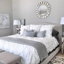 silver bedroom decor. 21 stunning grey and silver bedroom ideas \u003e cherrycherrybeauty.com decor b