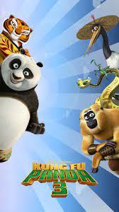 Kung Fu Panda Wallpaper - Best Wallpaper