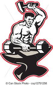 ironworker logo. pin anvil clipart ironworker #1 logo t