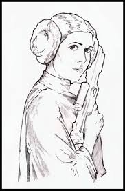 Small Picture SW Project Princess Leia by Breogan on DeviantArt