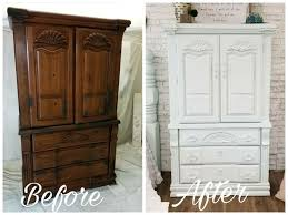 38 best Painted Furniture Before and After images on Pinterest