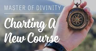 Charting A New Course Master Of Divinity Charting A New Course Yellowstone