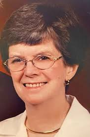 Obituary for Martha Smith Campbell , of Little Rock , AR