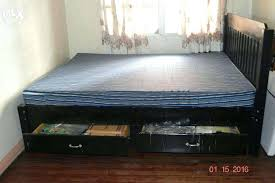 used queen size bed for sale. Simple For Used Queen Size Bed Frames For Sale Create Classy Bedrooms Using Wooden  Home Design Cute Inside Used Queen Size Bed For Sale