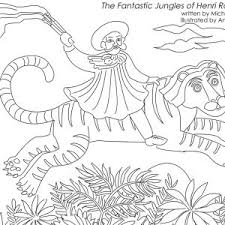 Best Of Matisse Coloring Pages Thelmexcom
