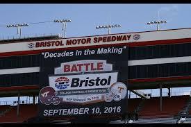 Tickets For Tech Tenn Battle Of Bristol Going Going