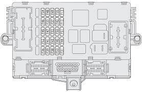 fuse box diagram moreover a c relay 2008 saturn astra fuse diagram relay astra zafira vectra new 90148857 vauxhall astra fuse box relay