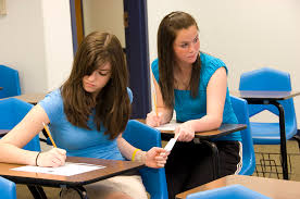 what can be done about student cheating nea today teenage girls cheating on a test