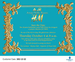 Aaranna Hair Design The Boudoir Save The Date Anna Dello Russo At H M