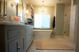 Walls Are Martha Stewart Spring Melt Wainscoating And Trim Are Benjamin Moore Bathroom Colors