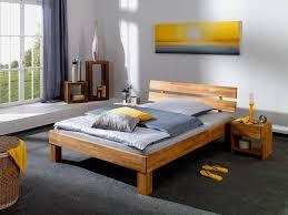 Bettgestell Holz 140x200