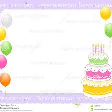 birthday card invitation template gangcraft net birthday card invitation template invitations templates birthday card