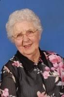 Gladys Rhodes Obituary - Seattle, WA