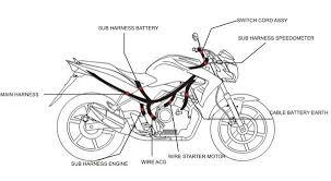 pt cmw motorcycle wiring harness motorcycle wiring harness