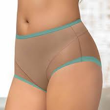 Leonisa Womens Super Comfy Control Shapewear Panty