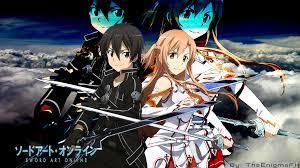 Sword Art Online Desktop Backgrounds on ...